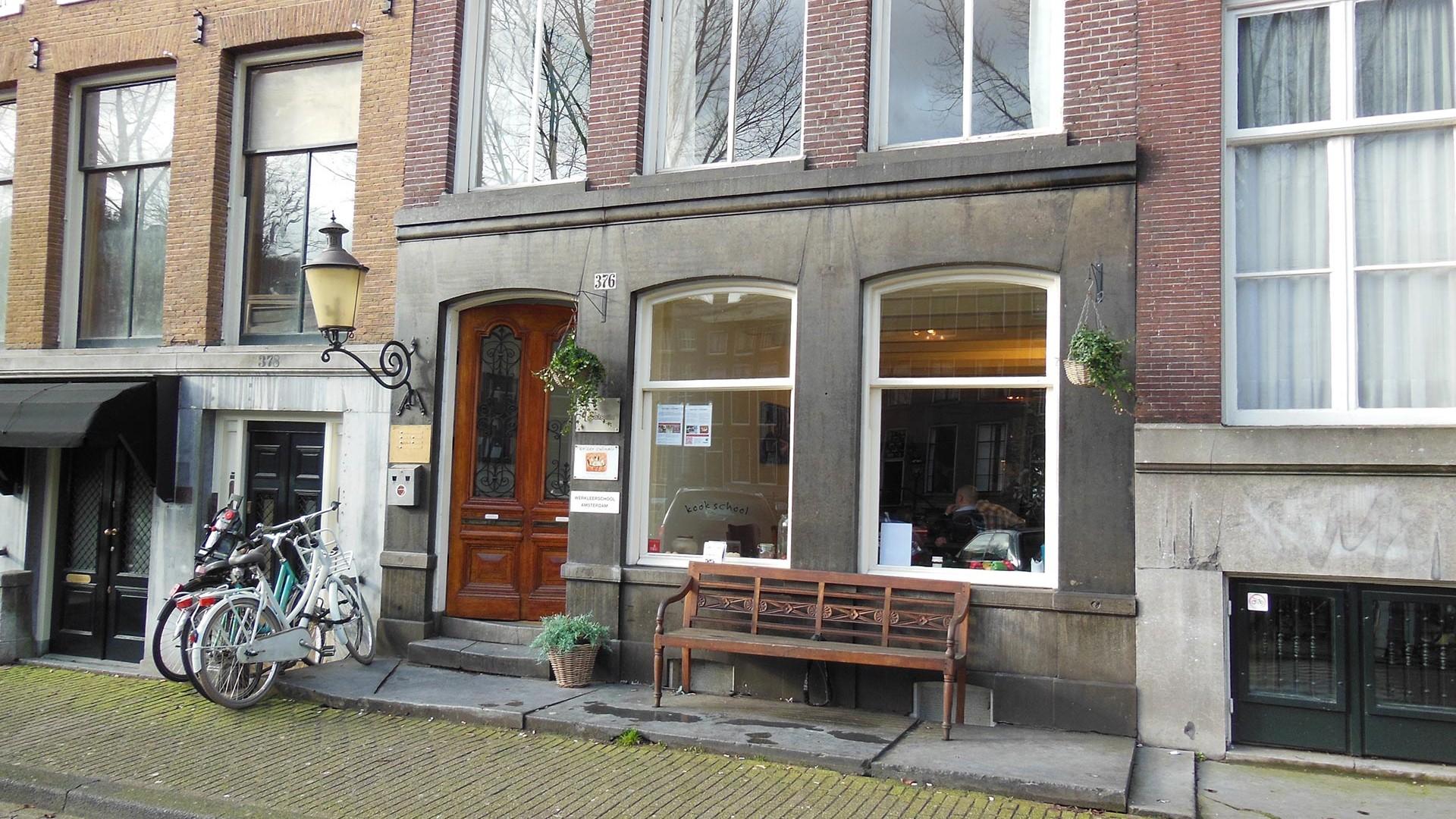 Werkleerschool Amsterdam